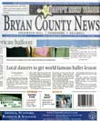 Bryan County News Russian Seasons Ballet